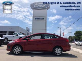 Used 2013 Ford Fiesta SE for sale in Caledonia, ON