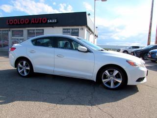 Used 2013 Acura ILX Technology Package Auto Navigation Camera Certified for sale in Milton, ON