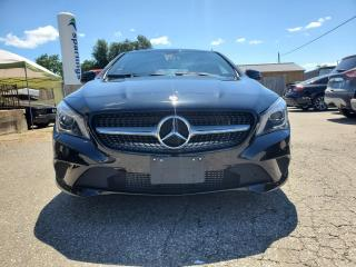 Used 2015 Mercedes-Benz CLA-Class 250 4MATIC ,Sporty Luxury, beautiful condition at a great price. Call today. for sale in Brantford, ON