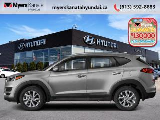 New 2020 Hyundai Tucson Preferred w/Sun and Leather  - $178 B/W for sale in Kanata, ON