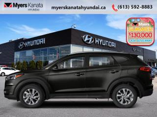New 2020 Hyundai Tucson Essential  - $173 B/W for sale in Kanata, ON
