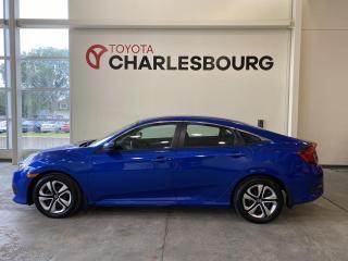 Used 2018 Honda Civic LX - 4 portes for sale in Québec, QC