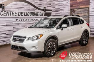 Used 2013 Subaru XV Crosstrek TOURING+MAGS+BLUETOOTH for sale in Laval, QC