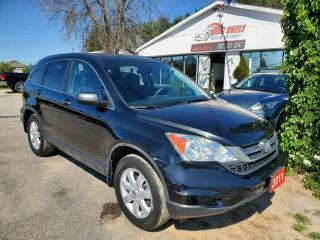 Used 2011 Honda CR-V LX for sale in Barrie, ON