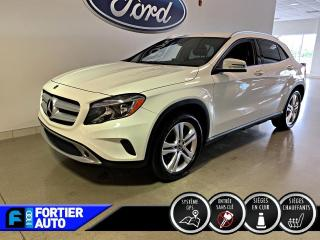 Used 2017 Mercedes-Benz GLA 250 GLA 250 4 portes 4MATIC for sale in Montréal, QC