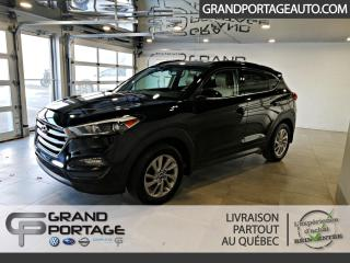 Used 2016 Hyundai Tucson Luxe 2.0L 4 portes TI **GPS**Cuir** for sale in Rivière-Du-Loup, QC