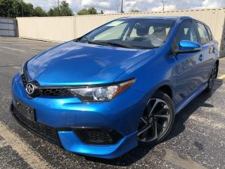 Used 2016 Scion iM 2WD for sale in Cayuga, ON