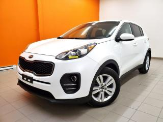Used 2019 Kia Sportage LX *SIEGES CHAUFF* CAMERA *BLUETOOTH* USB *PROMO for sale in St-Jérôme, QC