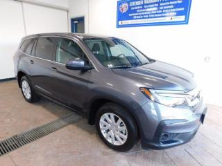 Used 2019 Honda Pilot LX AWD for sale in Listowel, ON