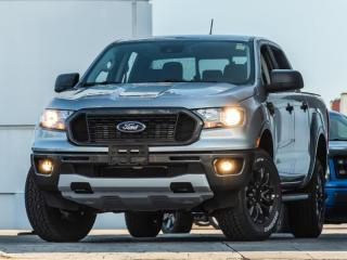 New 2020 Ford Ranger XLT for sale in Niagara Falls, ON