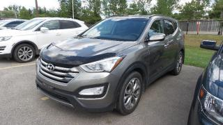Used 2015 Hyundai Santa Fe Sport Limited for sale in New Hamburg, ON