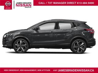 New 2020 Nissan Qashqai S for sale in Kingston, ON