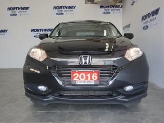 Used 2016 Honda HR-V EX | SUNROOF | TOUCHSCREEN|  ONLY 55 KM! for sale in Brantford, ON