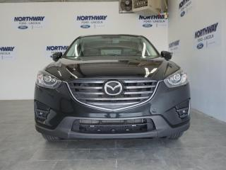 Used 2016 Mazda CX-5 GT | AWD | LEATHER | SUNROOF | NAV | ONLY 25 KM! for sale in Brantford, ON