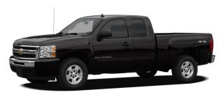 Used 2009 Chevrolet Silverado 1500 LT for sale in Coquitlam, BC