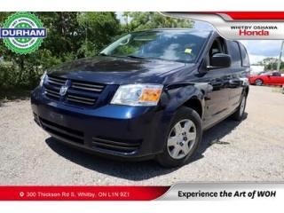 Used 2010 Dodge Grand Caravan 4dr Wgn SE for sale in Whitby, ON