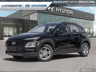 New 2020 Hyundai KONA Essential for sale in Lloydminster, SK