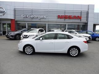 Used 2015 Buick Verano Berline 4 portes de base for sale in St-Georges, QC