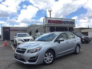 Used 2016 Subaru Impreza 2.99% Financing - AWD - REVERSE CAM - BLUETOOTH - PWR PKG for sale in Oakville, ON