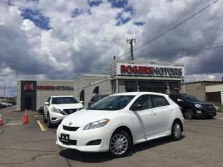 Used 2014 Toyota Matrix 2.99% Financing - BLUETOOTH - POWER PKG for sale in Oakville, ON