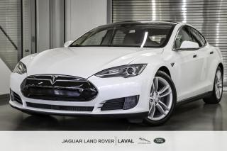 Used 2015 Tesla Model S *NOUVELLE ARRIVÉE!* for sale in Laval, QC