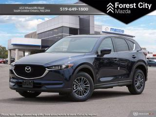 New 2020 Mazda CX-5 GX for sale in London, ON
