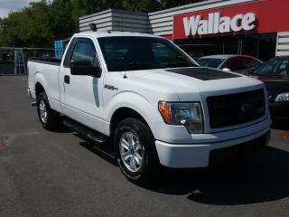 Used 2013 Ford F-150 STX 6.5ft Bed 2WD for sale in Ottawa, ON