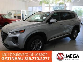 Used 2019 Hyundai Santa Fe HTRAC ESSENTIAL AWD for sale in Gatineau, QC
