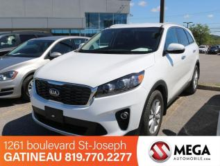 Used 2019 Kia Sorento EX GDI AWD for sale in Gatineau, QC