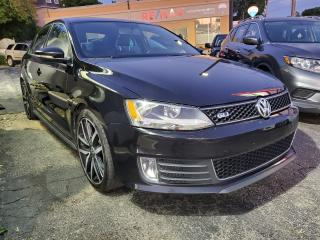 Used 2014 Volkswagen Jetta GLI AutoBahn | Fender Sound | Sunroof | Leather for sale in Waterloo, ON