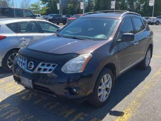 Used 2011 Nissan Rogue SV Sunroof | Alloy Wheels | CERTIFIED for sale in Waterloo, ON