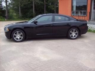 Used 2014 Dodge Charger SXT for sale in Sundridge, ON