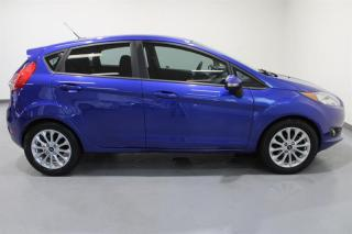 Used 2014 Ford Fiesta (5) SE for sale in Mississauga, ON