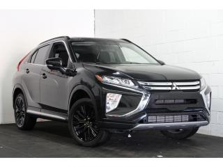 Used 2019 Mitsubishi Eclipse Cross BLACK ÉDITION CAMERA DE RECUL AWD BLUETOOTH for sale in Brossard, QC