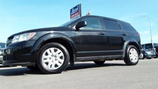 Used 2013 Dodge Journey CVP/SE Plus for sale in Brandon, MB