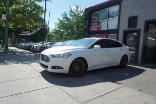 Used 2016 Ford Fusion for sale in Laval, QC