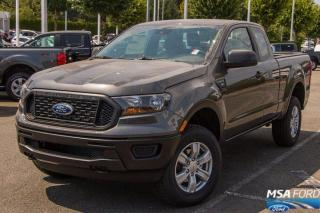 New 2020 Ford Ranger XL for sale in Abbotsford, BC