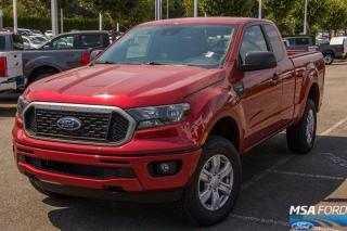 New 2020 Ford Ranger XLT for sale in Abbotsford, BC