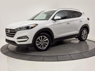 Used 2016 Hyundai Tucson FWD 2.0L Premium CAMERA DE RECUL BLUETOOTH for sale in Brossard, QC