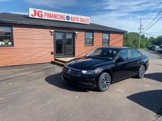 Used 2019 Volkswagen Jetta HIGHLINE for sale in Millbrook, NS