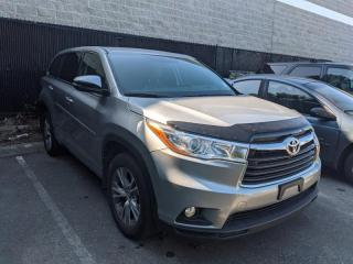 Used 2016 Toyota Highlander LE AWD for sale in Surrey, BC