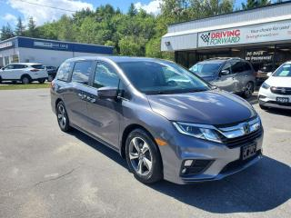 Used 2019 Honda Odyssey EX for sale in Greater Sudbury, ON