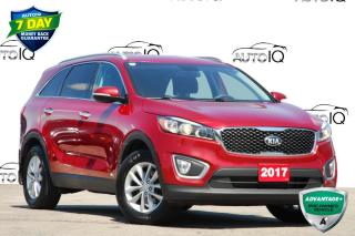 Used 2017 Kia Sorento 2.4L LX LX | AWD | 2.4L I4 DGI for sale in Kitchener, ON