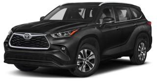 New 2020 Toyota Highlander XLE for sale in Ancaster, ON
