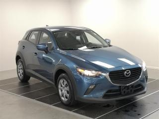 Used 2018 Mazda CX-3 GX AWD at for sale in Port Moody, BC