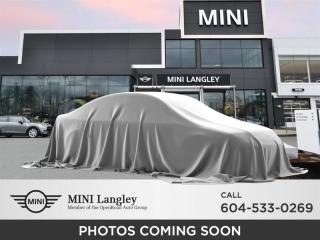 Used 2015 MINI Cooper Countryman ALL4 for sale in Langley, BC