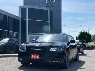 Used 2015 Chrysler 300 S for sale in Ottawa, ON