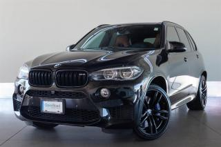 Used 2018 BMW X5 M for sale in Langley City, BC