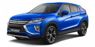New 2020 Mitsubishi Eclipse Cross for sale in North Bay, ON