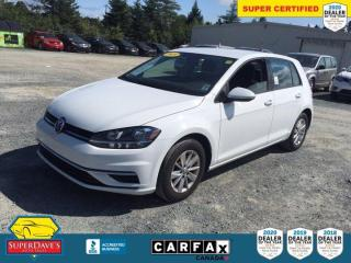 Used 2019 Volkswagen Golf 1.4T Comfortline for sale in Dartmouth, NS